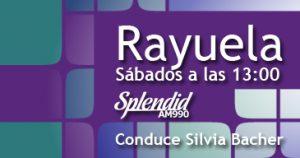 """Entrevista sobre Videojuegos y Educación en programa """"Rayuela"""" de Radio Splendid de Buenos Aires"""